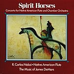 R. Carlos Nakai Spirit Horses: The Music Of James DeMars
