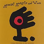 Medeski, Martin & Wood Friday Afternoon In The Universe