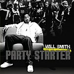 Will Smith Party Starter (3 Track Single)