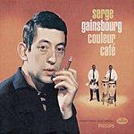 Serge Gainsbourg Couleur Café