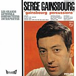 Serge Gainsbourg Gainsbourg Percussions