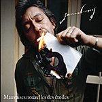 Serge Gainsbourg Mauvaises Nouvelles Des Etoiles