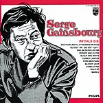 Serge Gainsbourg Initials B.B.
