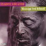 Mississippi Fred McDowell Steakbone Slide Guitar