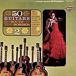 The 50 Guitars Of Tommy Garrett Go South Of The Border, Vol.2