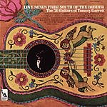 The 50 Guitars Of Tommy Garrett Love Songs From South Of The Border