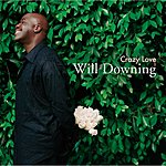 Will Downing Crazy Love (Single)