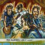 Mid Carson July Wessel