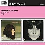 Sandie Shaw Sandie/Me