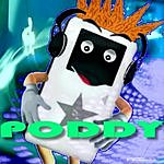 Poddy The Download Freak (Cool Disco Dance Edit)