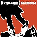 Benjamin Diamond Let's Get High