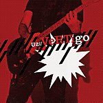 U2 Vertigo/Are You Gonna Wait Forever?