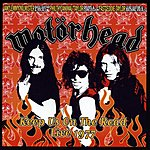 Motörhead Keep Us On The Road: Live 1977