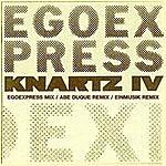 Egoexpress Knartz IV