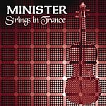 Minister Strings In Trance (Single)