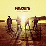 The Answer Never Too Late (Single)
