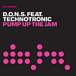 The Dons Pump Up The Jam (Radio Edit)