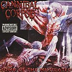 Cannibal Corpse Tomb Of The Mutilated (Parental Advisory)