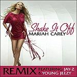Mariah Carey Shake It Off Remix (Single)