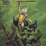 Cirith Ungol Frost & Fire