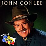 John Conlee Live At Billy Bob's Texas