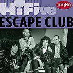 Escape Club Rhino Hi-Five: The Escape Club