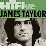 James Taylor Rhino Hi-Five: James Taylor