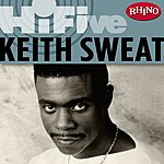 Keith Sweat Rhino Hi-Five: Keith Sweat