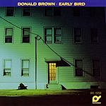 Donald Brown Early Bird
