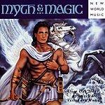 Medwyn Goodall Myth & Magic