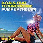 The Dons Pump Up The Jam