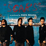 Papa Roach Scars (Acoustic Version)