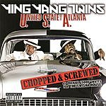 Ying Yang Twins U.S.A. Chopped & Screwed (Parental Advisory)