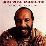Richie Havens Sings Beatles And Dylan