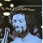 Gil Scott-Heron The Mind Of Gil Scott-Heron: A Collection Of Poetry & Music