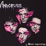 Anacrusis Manic Impressions