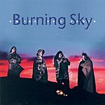 Burning Sky Enter The Earth