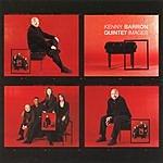 Kenny Barron Quintet Images