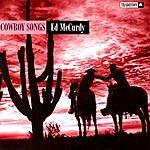 Ed McCurdy Cowboy Songs