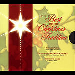 Richard Purvis The Best Of The Christmas Tradition
