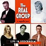 Real Live In Stockholm