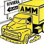 AMM AMMmusic 1966