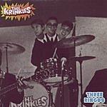 The Krinkles Three Ringos