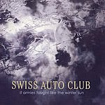Swiss Auto Club If Armies Fought Like The Winter Sun