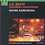 Daniel Barenboim Goldberg Variationen, BWV.988