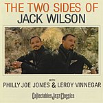 Jack Wilson The Two Sides Of Jack Wilson
