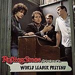 World Leader Pretend RollingStone Originals