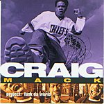 Craig Mack Project: Funk Da World (Parental Advisory)