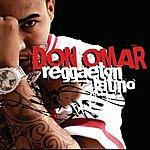 Don Omar Reggaeton Latino (Radio Edit Remix) (Single)