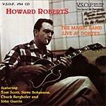 Howard Roberts The Magic Band: Live At Donte's